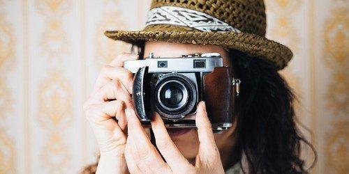 A profusão de trabalhos fotográficos na era digital