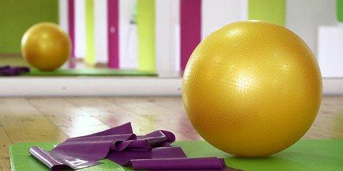 Pilates e Dor Lombar