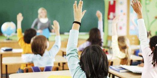 Gostaria parar de dar aulas convencionais?