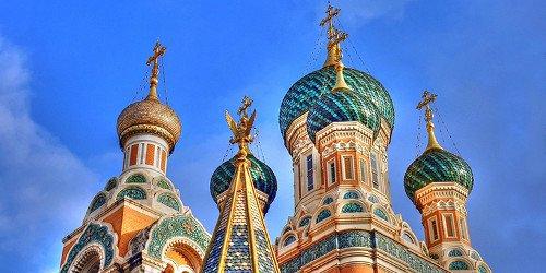 Estrelas de Hollywood já sabem falar russo
