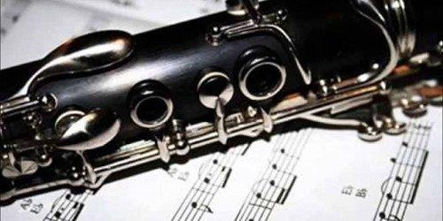 Clarinete.