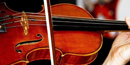 Como escolher o tamanho do meu violino?